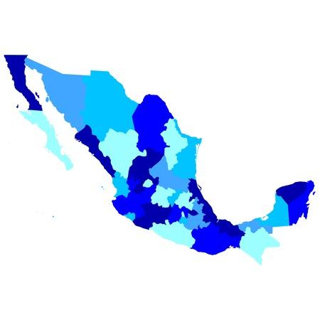 メキシコ  イラスト・ベクター素材