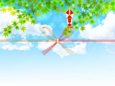 Noshi summer maple midyear