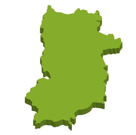 nara: nara map