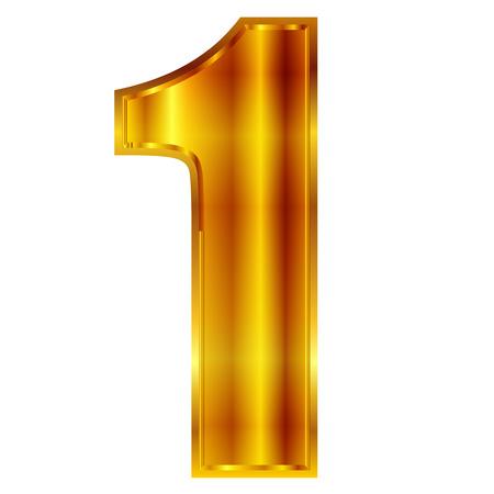 1 cijferig nummer