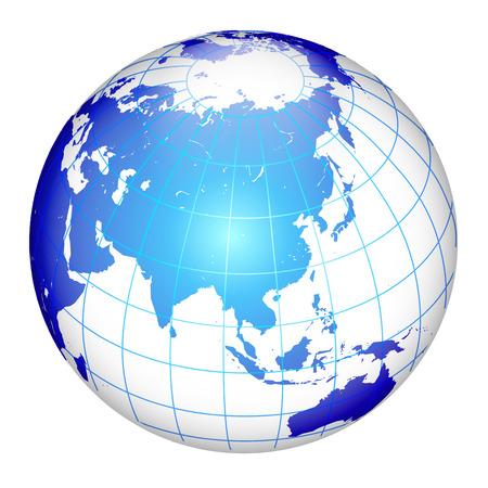 地球地球の世界