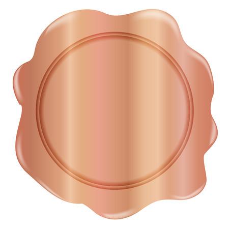 銅メダル フレーム