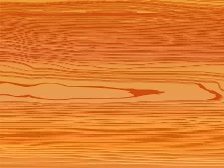 шпон: Дерево фон зерна Иллюстрация