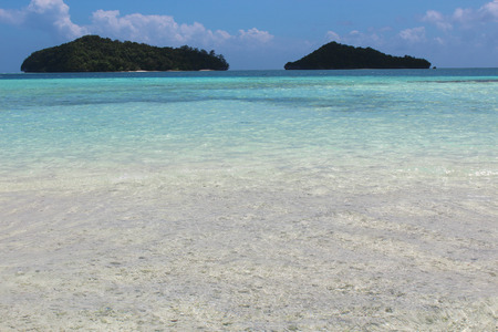 palau: Sea Sky Palau