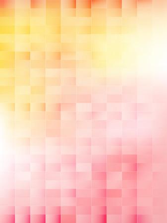 桜の木和パターン背景