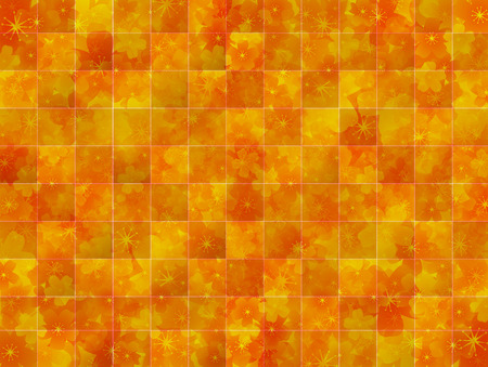 sum: Tree sum pattern background of cherry