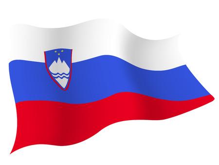 Surobeniaã € € 국가 국기