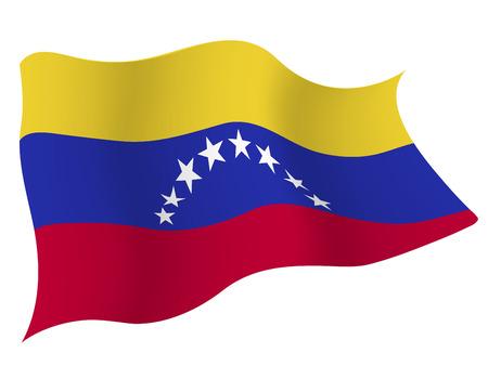 베네수엘라 € € 국가 국기