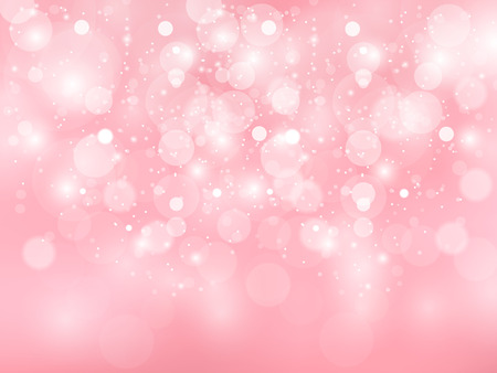 flares: Light pink background