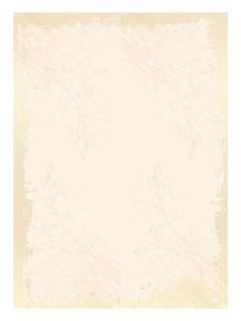 waste paper: Papel de desecho de papel Vectores