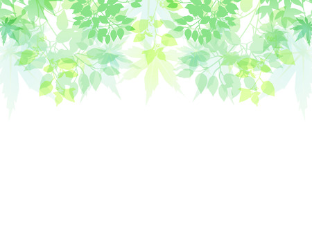 leaf background: Maple leaf background