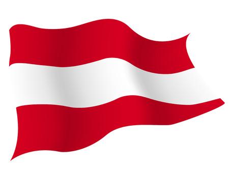 오스트리아 국기 국가