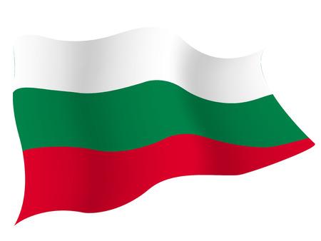 불가리아 국기 국가