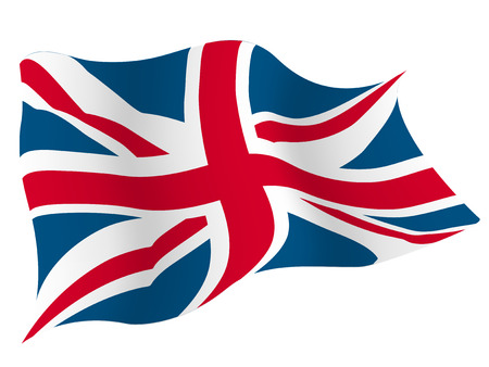 영국 국기 나라