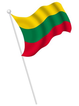 리투아니아 플래그 국가