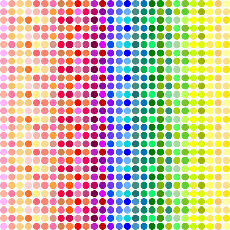 Colorful background color