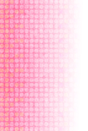 pink background: Cherry Japanese paper background Stock Photo