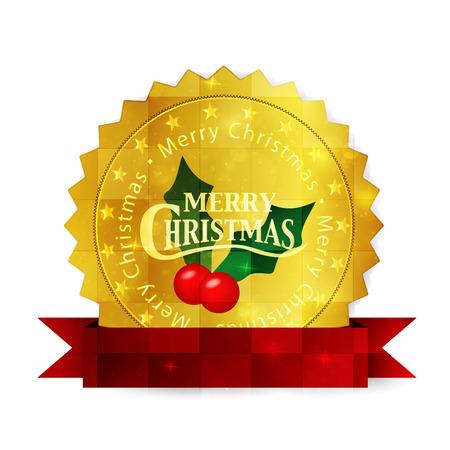 クリスマス メダル フレーム