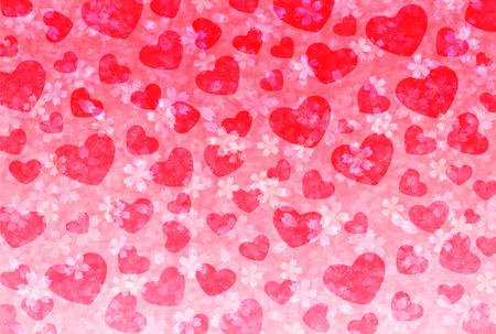 el coraz�n de san valent�n: San Valent�n fondo del coraz�n