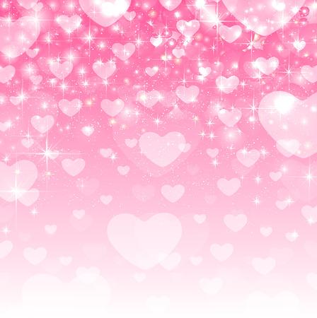 バレンタインの心の背景