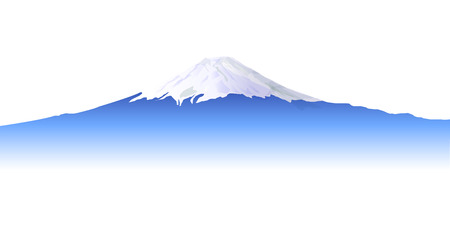 fuji mountain: Fuji mountain landscape