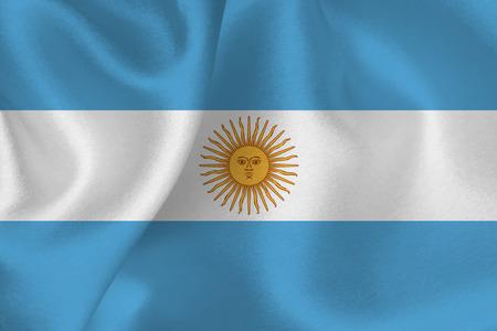 Argentina flag flag