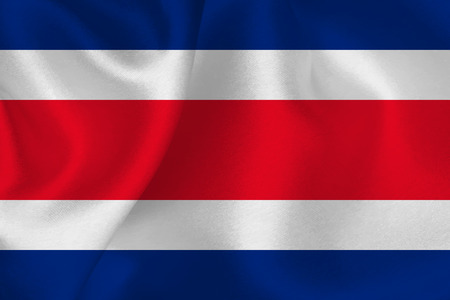 costa rica flag: Costa Rica flag flag