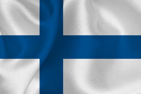 bandera de finlandia: Finlandia flag