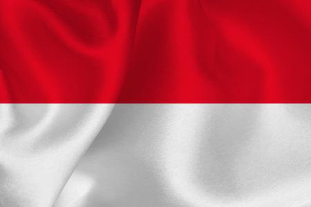 Indonesia flag flag