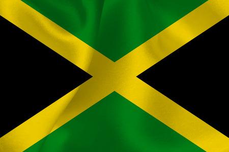 jamaica: Jamaica Flag Flag