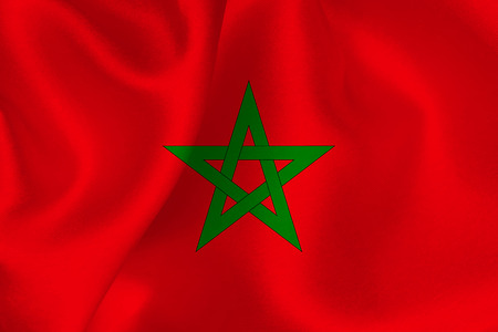 flag: Morocco Flag Flag