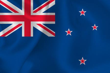 new zealand flag: Nuova Zelanda bandiera bandiera