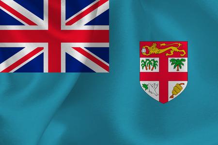 fiji: Fiji flag flag