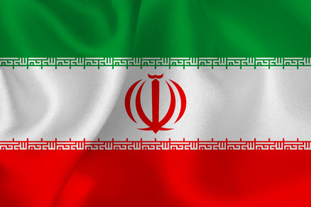 flag: Iran flag flag