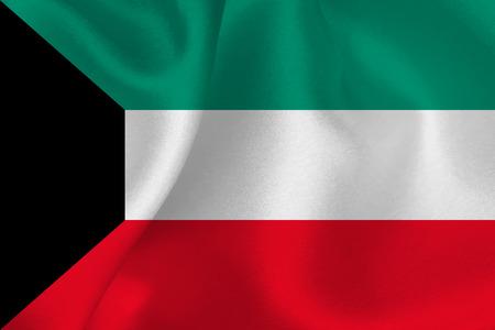 kuwait: Kuwait flag flag