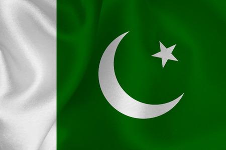 flag of pakistan: Pakistan flag flag Illustration