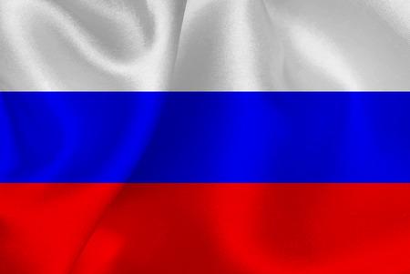 Rusland vlag vlag
