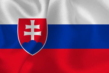 slovakia flag: Slovakia flag flag