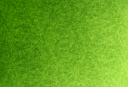 Fresh green Japanese paper background Ilustrace
