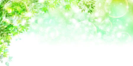 葉新鮮な緑の背景 写真素材 - 37958598