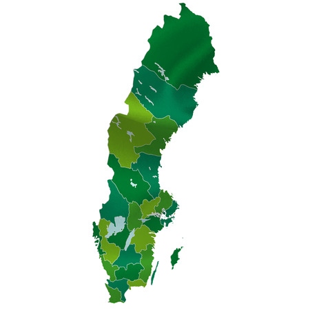 sweden map: Sweden map country