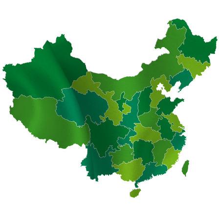 china map: China map countries