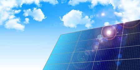 Solar Solar-Hintergrund