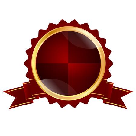 ribbon: Medal frame ribbon