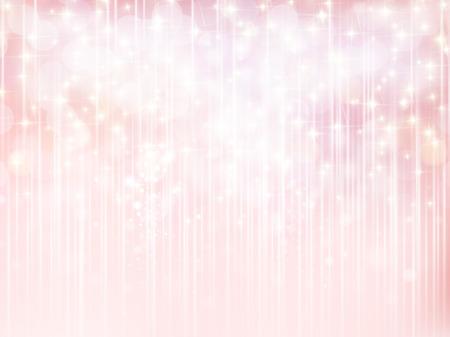 明るいピンクの背景