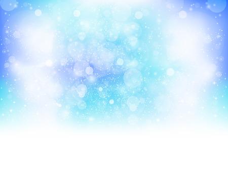 Sky light background