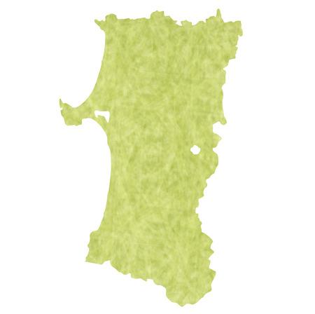 akita: Akita map icon