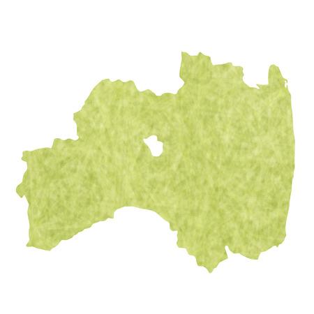 fukushima: Fukushima map icon
