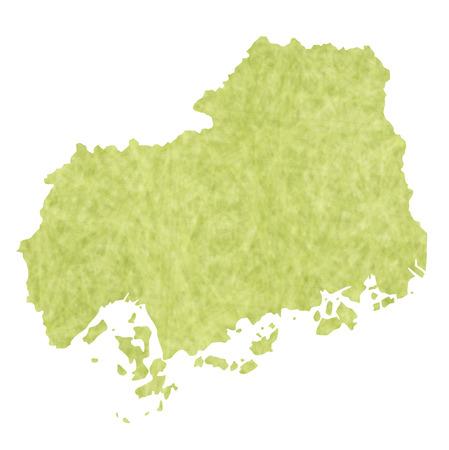 hiroshima: Hiroshima map icon