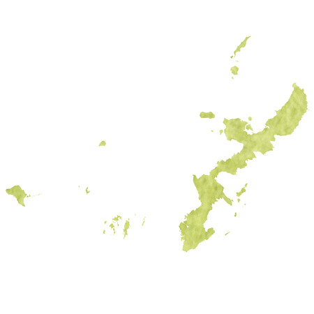 Okinawa Map icon